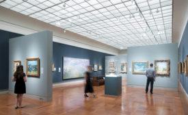 Nelson-Atkins Museum of Art Bloch Galleries