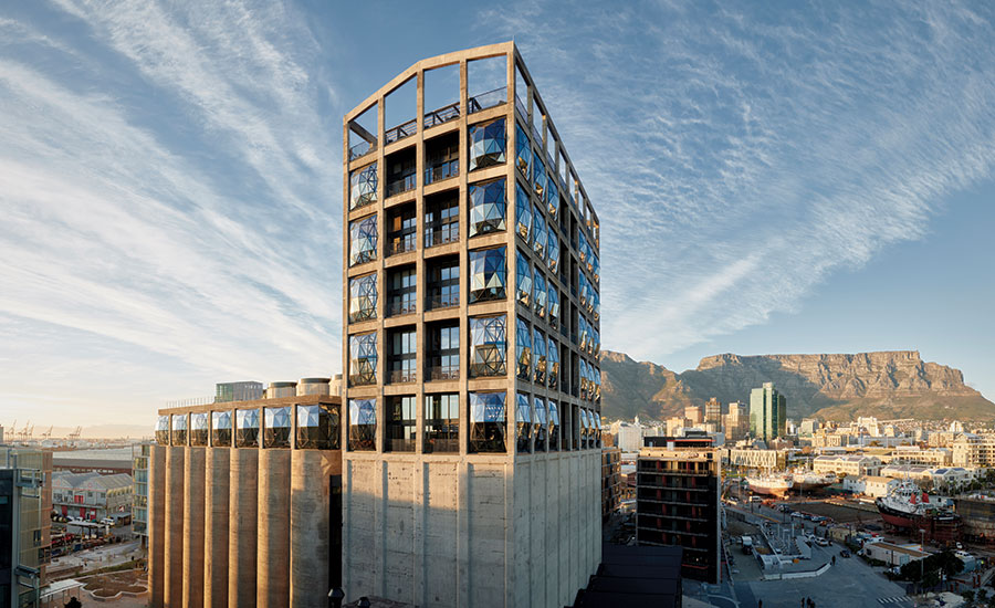 zeitz mocaa by heatherwick studio 2017 12 01 architectural record