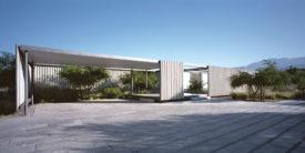 Max Nunez Architecture
