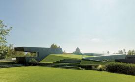 The Barrington Residence