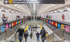 New York's Ambitious Infrastructure Plans