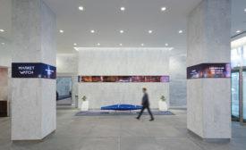 575 5th Avenue Lobby