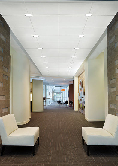 February 2017 Product Briefs New Ceiling Products