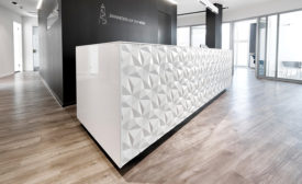 New Wall Coverings and Surfacing Products