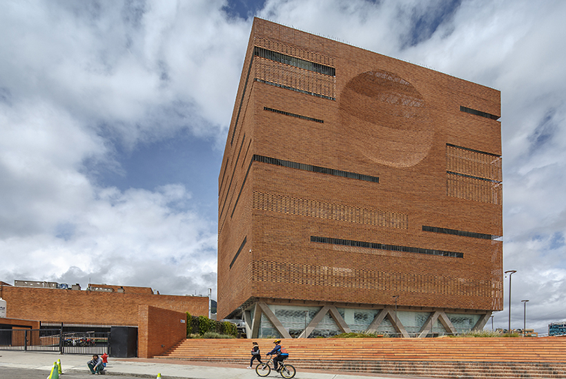 ECLAC office in Bogota (Studies and Research Papers)