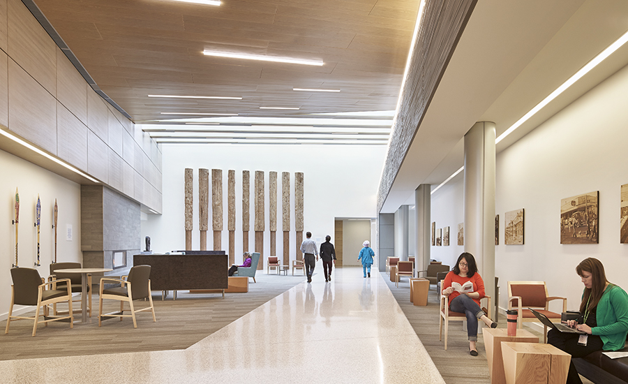 Swedish Edmonds Ambulatory Care Center By Nbbj 2017 07