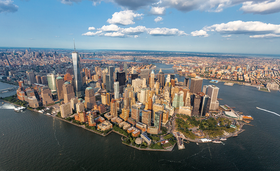 NYC Releases First Climate Resiliency Design Guidelines