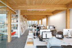 Continuing Education: Mass Timber