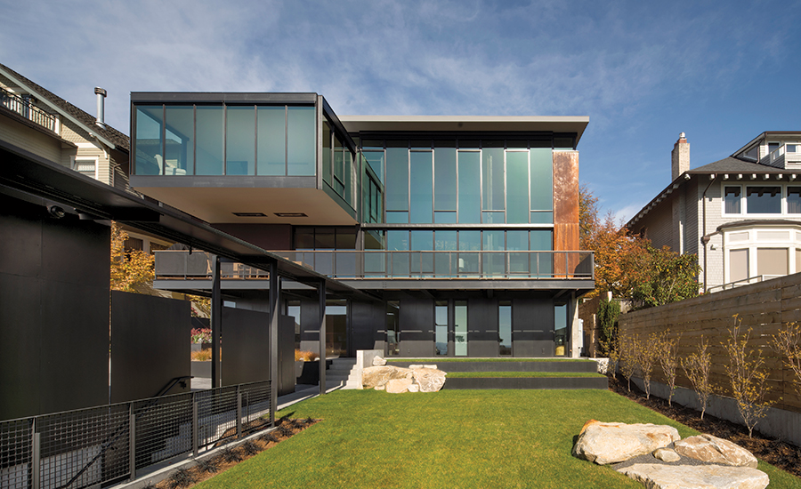 Meg Home by Olson Kundig