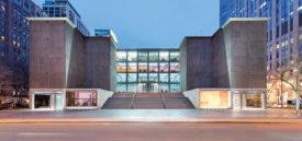 Chicago Museum of Contemporary Art Renovation