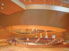 Pierre Boulez Hall