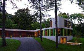 Johnson Schmaling Architects
