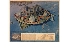 Never Built New York Surveys the City's Impossible Past