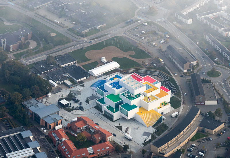 Lego House By Bjarke Ingels Group 2017 11 01 Architectural Record