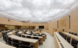 State Parliament Baden-Wurttemberg