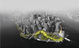 CEU Coastal Resilience