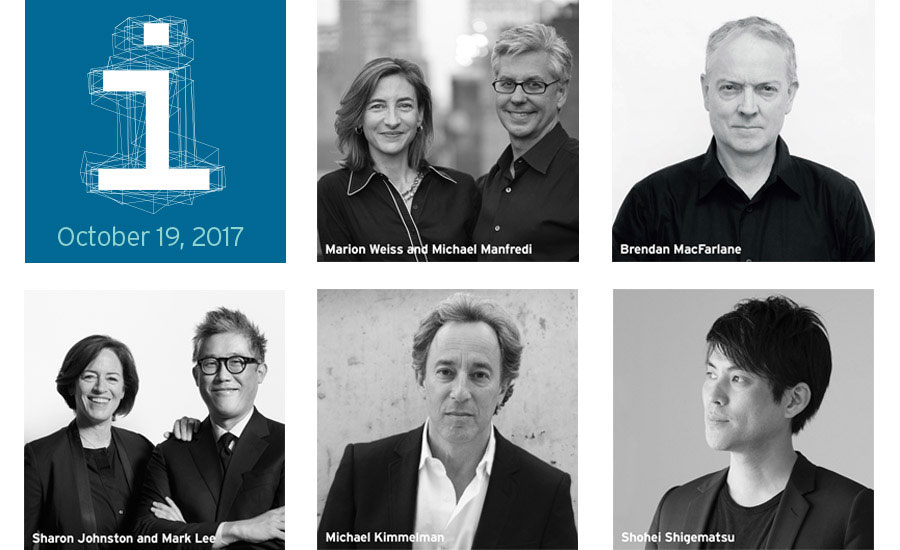 Record's 2017 Innovation Conference in NYC Considers the Future of the Public Realm
