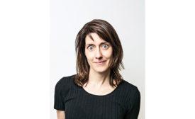 Julie Taraska