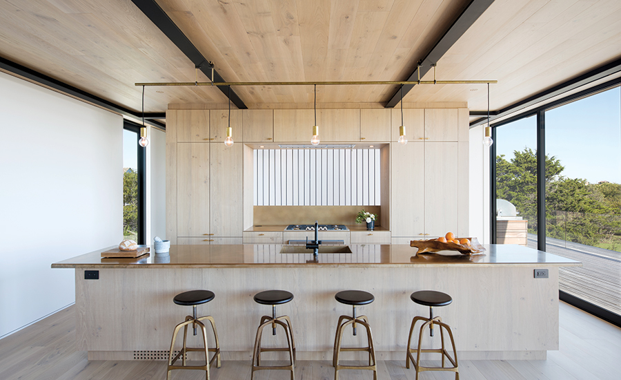 Amagansett Residence By Bates Masi + Architects