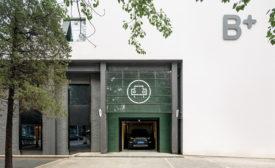 The Garage B