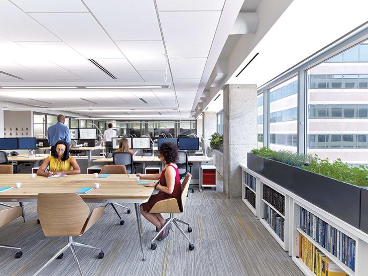 Interior Design Continuing Education Boston