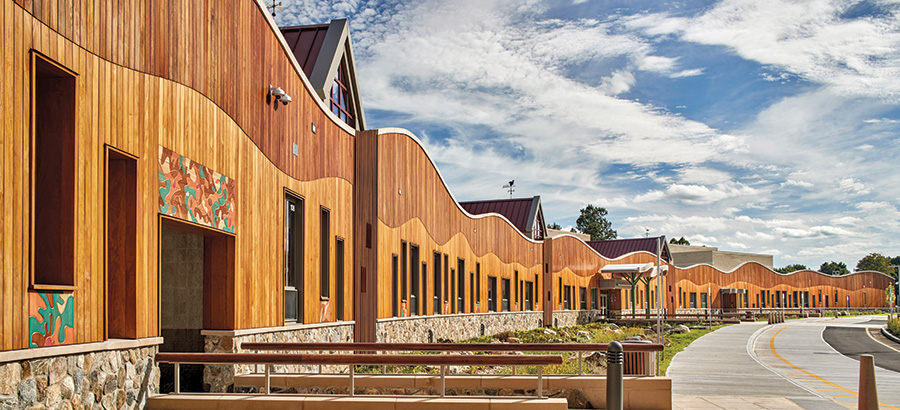 Future Schools Innovative Design For Existing And New Buildings