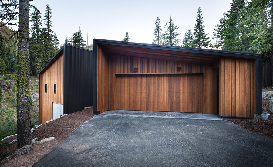Alpine Meadows House