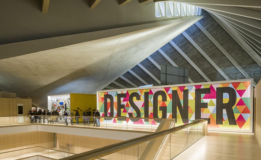 New Design Museum