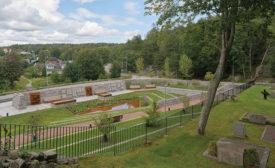 Askim Memorial Grove