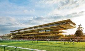 Longchamp Racecourse