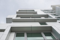 August 2018 Product Briefs: Cladding