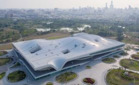 National Kaosiung Center
