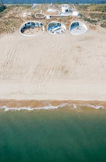 Ucca Dune Art Museum By Open Architecture 2018 11 30