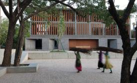 Lilavati Lalbhai Library