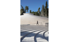 Mount Herzl Memorial Hall