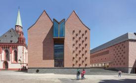 Historical Museum by Lederer Ragnarsdottir Oei