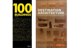 New Architectural Reference Books Present Novel Methodology