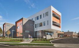 Hazel Wolf K-8 E-Stem School