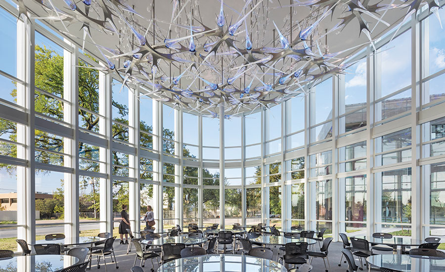 Brain Performance Institute 2018 07 10 Architectural Record