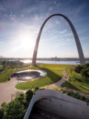 Gateway Arch Grounds and Museum