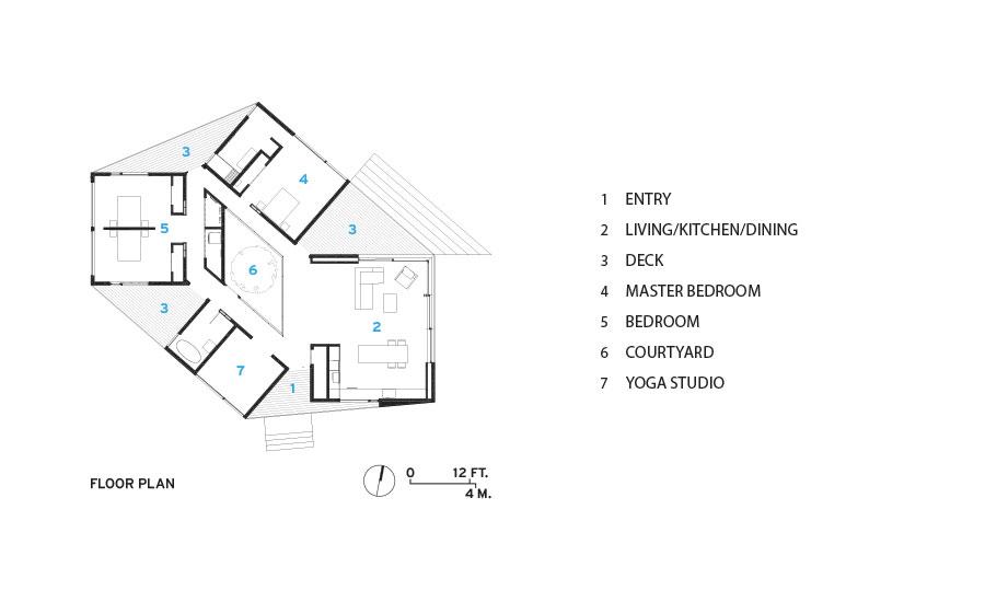 Goto House By Iwamotoscott Architecture 2018 07 02 Architectural Record