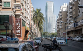 Shenzhen International Energy Mansion