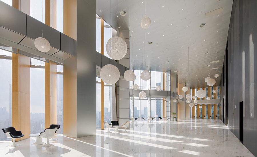 Marble Flooring Pattern Design Interiors