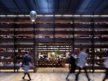 Fast Retailing Headquarters by Allied Works