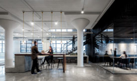 Squarespace by Architecture Plus Information