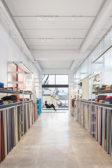 Kvadrat Flagship Showroom by Ronan and Erwan Bouroullec
