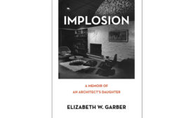 A Memoir of an Architect's Daughter