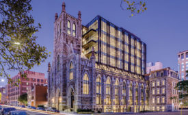 An Appraisal of Finegold Alexander's Church-Turned-Condos