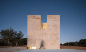 Chapel by Alvaro Siza