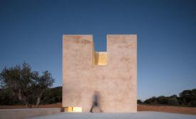 Chapel by Alvaro Siza